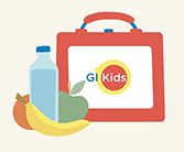 GI Kids Meal Plans
